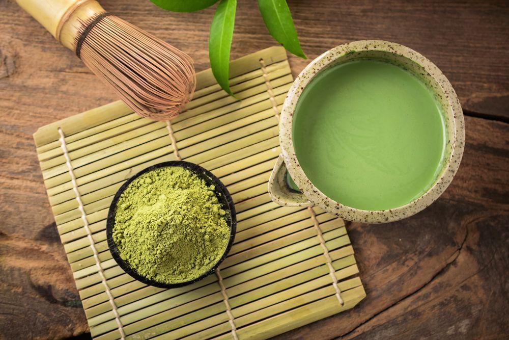 Japan Greentea Macha