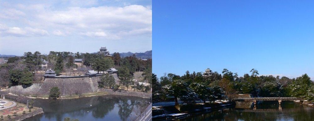 Matsue Castle (Shimane Prefecture)