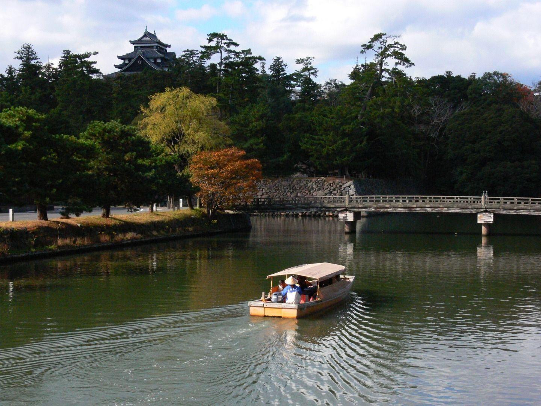 Matsue Castle (松江城, Matsuejō)