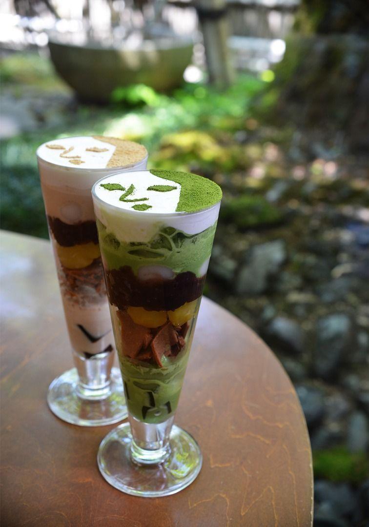 Japan Yojiya Café Gion Macha