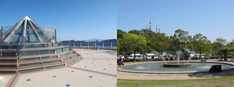 Nagasaki Inasayama