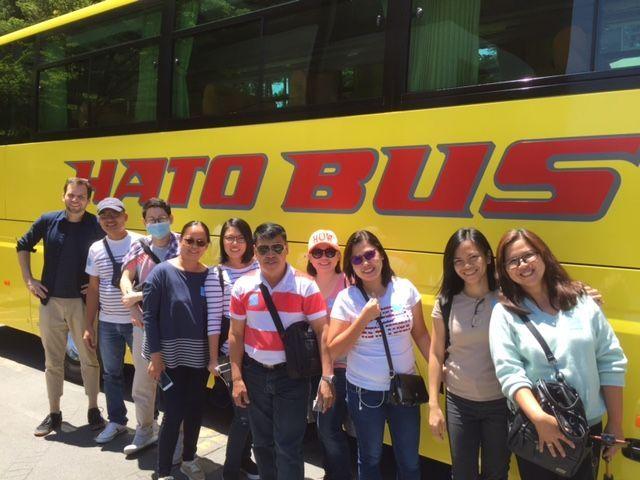 Mount Fuji and Nikko Toshogu by Hato Bus Tour