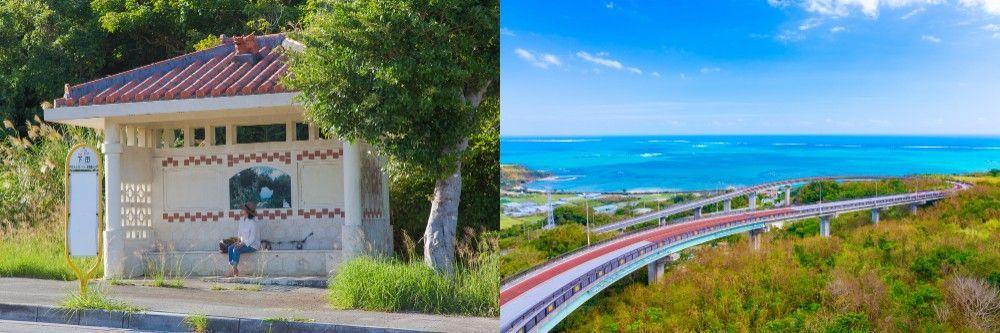 Okinawa Route Bus