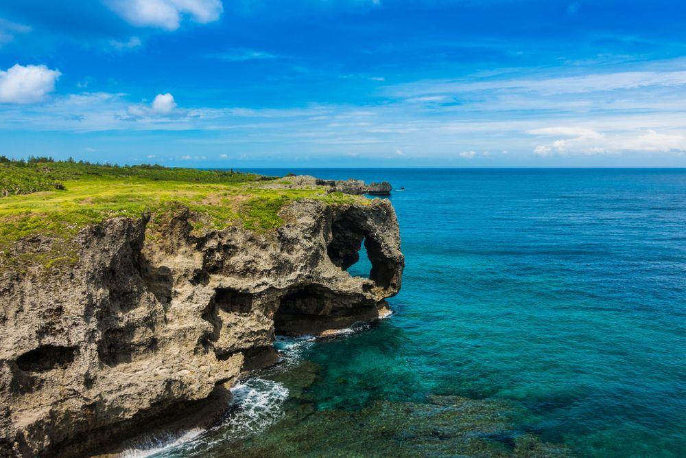 Japan Okinawa