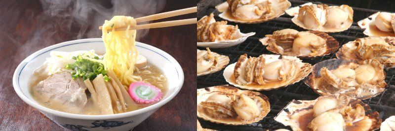 Japanese Restaurants with Halal Food- Great Local Cuisine and Ramen!
