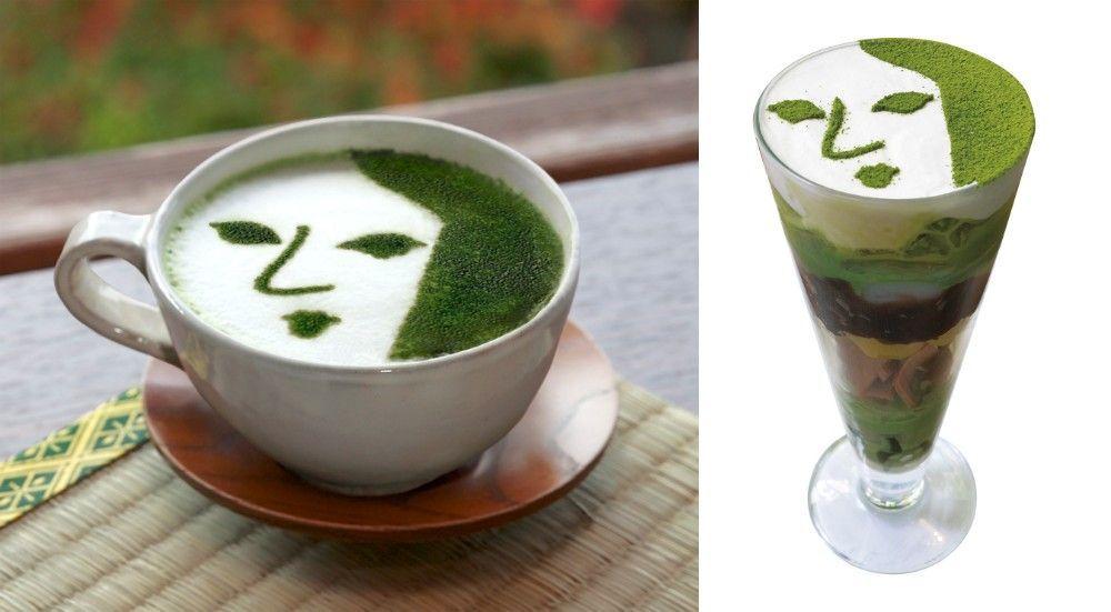 Yojiya Café Gion Macha