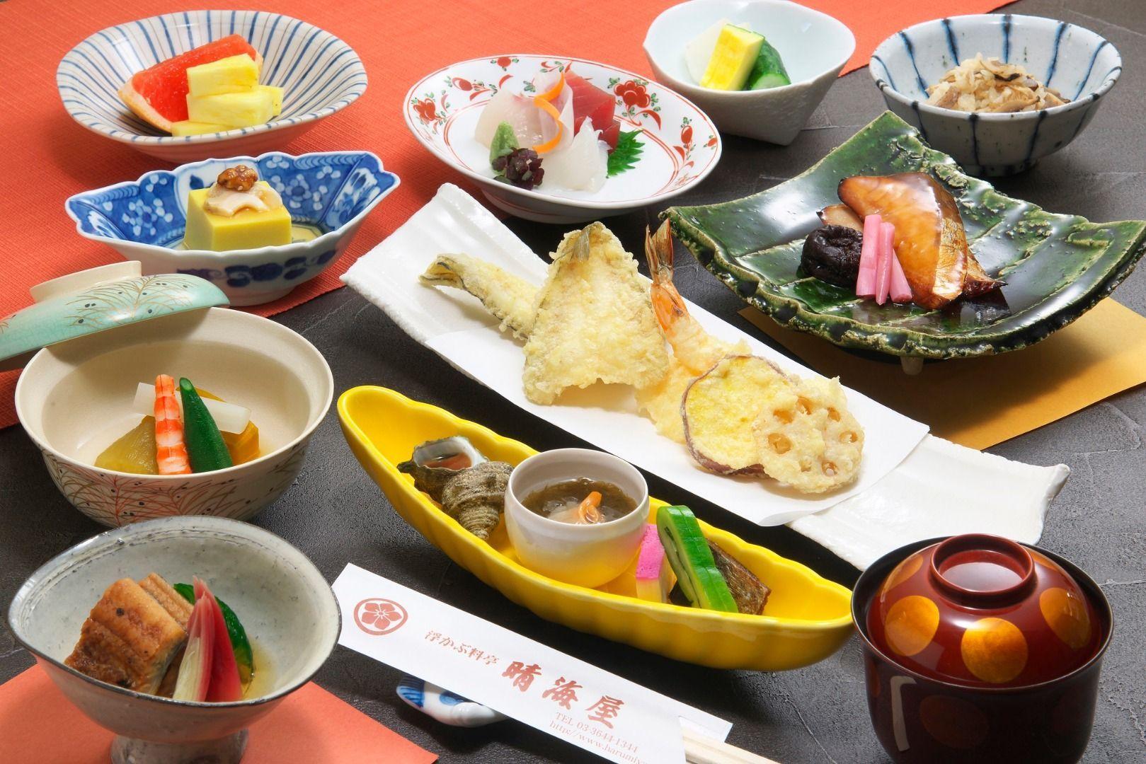Japan Yakatabune Dinner
