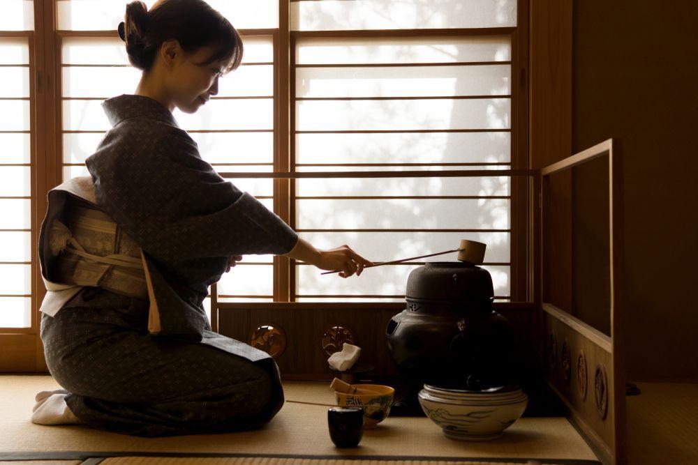 Japan Green Tea