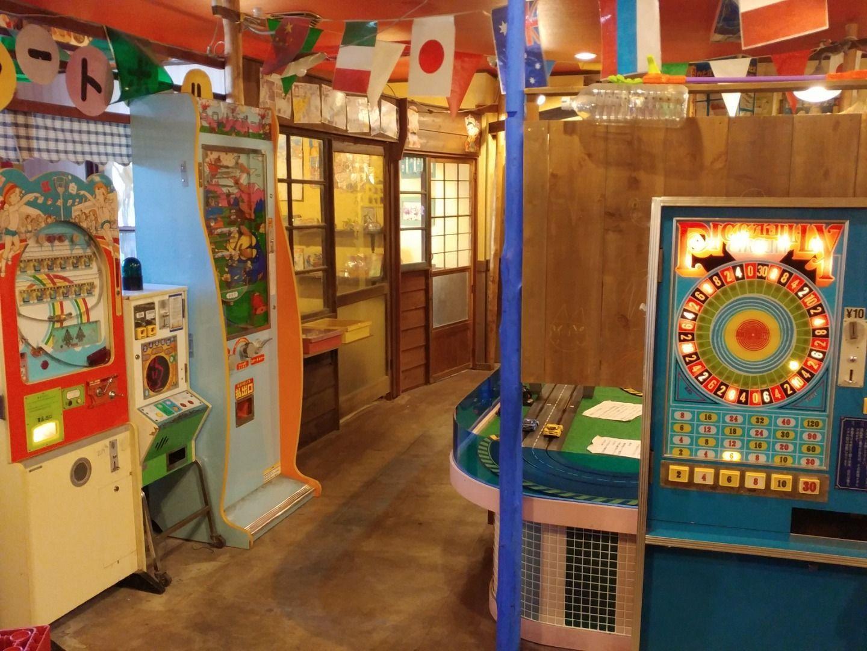 Shibamata Haikara Yokocho Alley & Toys Museum