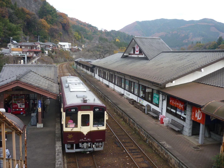 Japan Mizunuma station