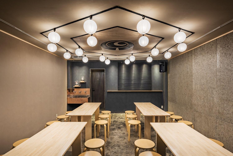 Asakusa Sweet Factory Ameshin Hanakawado Chain