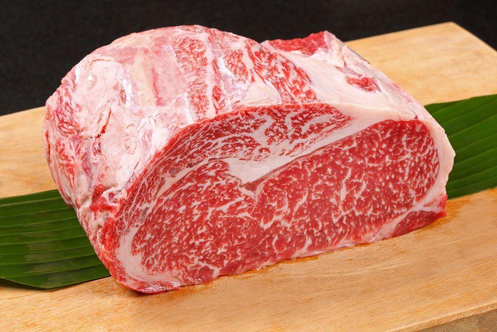 Wagyu(Japanese beef)