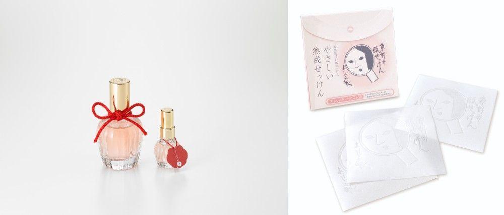 famous oil-blotting facial paper